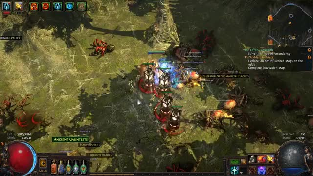 Watch 2019-03-27 07-34-30 GIF on Gfycat. Discover more pathofexile GIFs on Gfycat