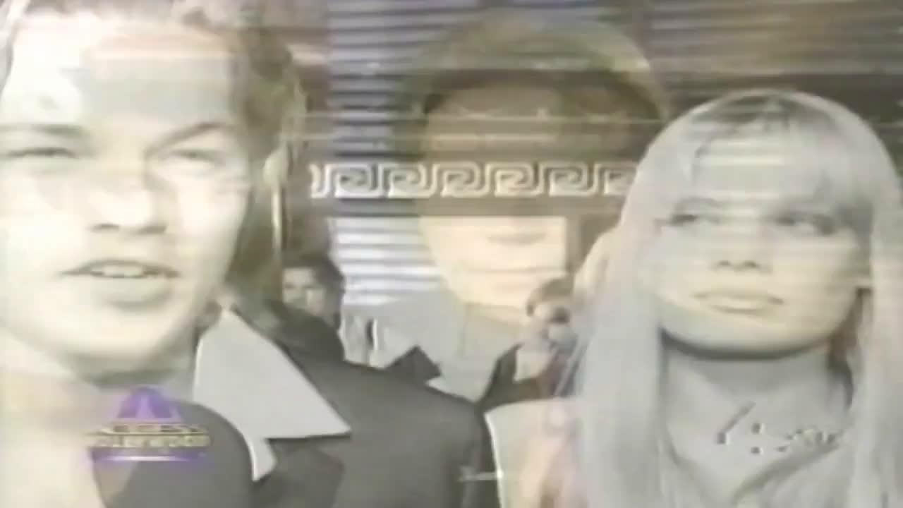 Leonardo DiCaprio at Veruka GIFs