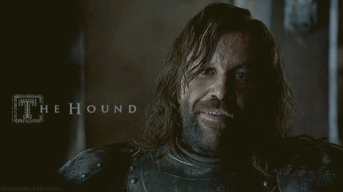 game of thrones, hungry, rory mccann, sandor clegane, the hound, thirsty, The Hound Hungry Thirsty GIFs