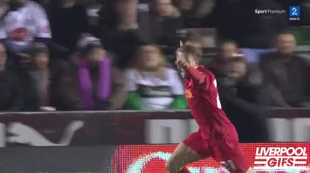 liverpoolfc, Liverpool Gifs - https://t.co/9T1mtsgD3X GIFs