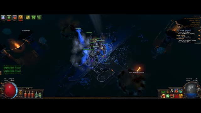 Watch PathOfExile x64 20190609 212604F GIF on Gfycat. Discover more related GIFs on Gfycat
