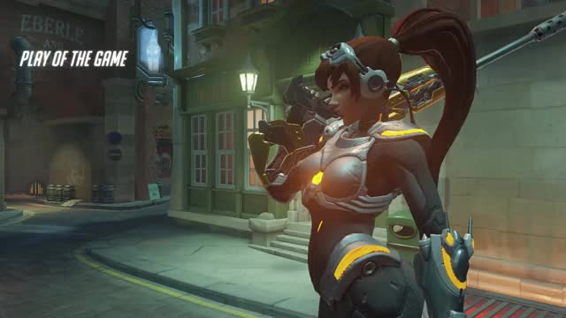 Watch and share Overwatch GIFs and Potg GIFs by yuantv on Gfycat