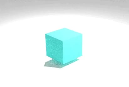 Watch Physics Fluid Simulation Blender GIF on Gfycat. Discover more related GIFs on Gfycat
