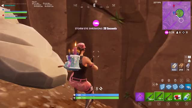 Watch Fortnite 2018.07.25 - 21.45.15.03.DVR GIF on Gfycat. Discover more FortNiteBR, Fortnite GIFs on Gfycat