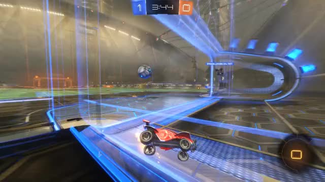 Watch Shot 7: Exa GIF by Gif Your Game (@gifyourgame) on Gfycat. Discover more Gif Your Game, GifYourGame, Rocket League, RocketLeague, Skyline GIFs on Gfycat