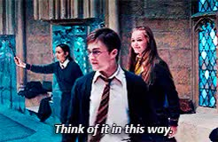 Watch and share Dumbledore's Army GIFs and Harry Potter Gif GIFs on Gfycat