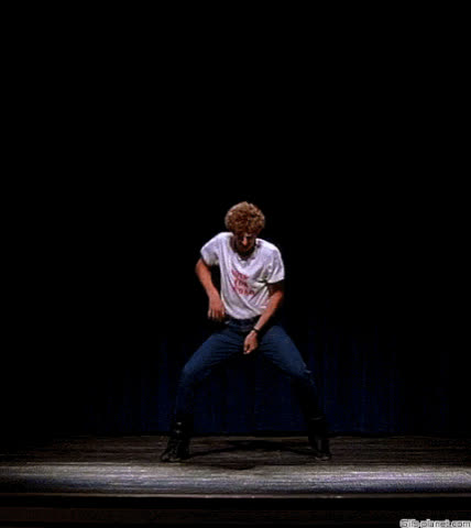 dance, get it, Napoleon Dynamite GIFs