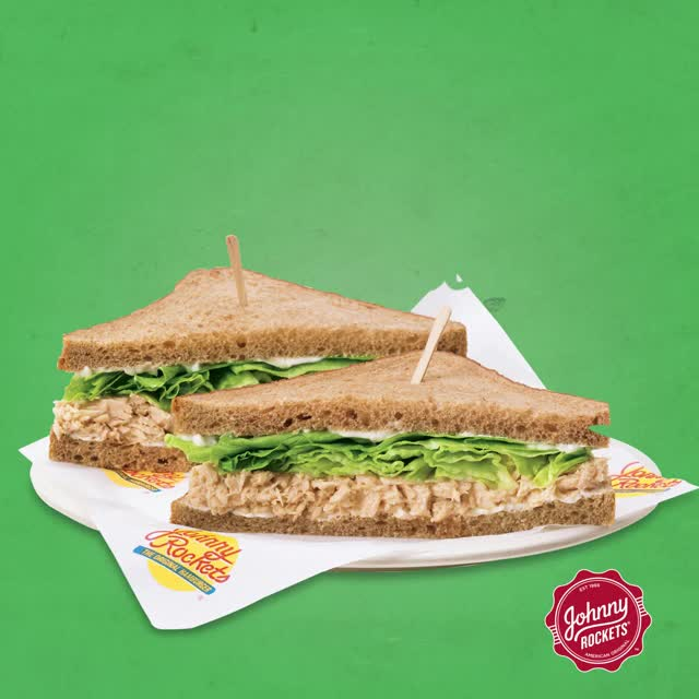 Watch and share Tuna Salad Sand GIFs on Gfycat