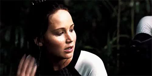 Watch and share Jennifer Lawrence GIFs and Catching Fire GIFs on Gfycat
