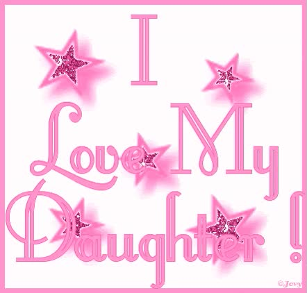 Watch and share Love My Daughter GIFs on Gfycat