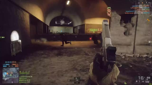Watch BattleField4 GIF by @sg6016 on Gfycat. Discover more BattleField4, RacconTV GIFs on Gfycat