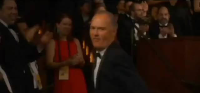 Watch and share Oscars GIFs by Falconbox on Gfycat