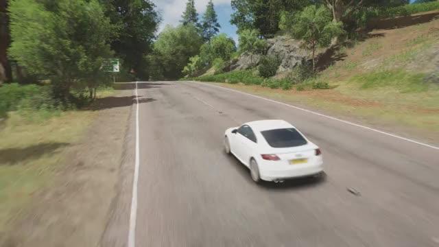 Watch and share Forza Horizon 4 Demo 2018-09-18 13-18-39 GIFs on Gfycat