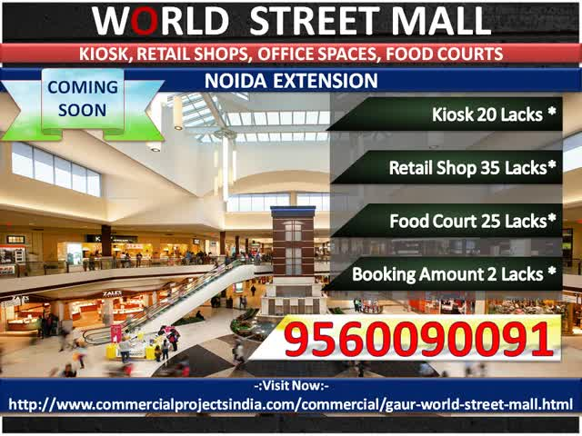 Watch and share World Street Mall GIFs and Office Spaces GIFs by fmpgnoida on Gfycat