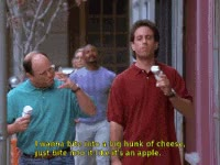 Watch and share Costanza GIFs on Gfycat
