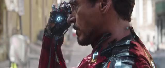 Watch this avengers GIF on Gfycat. Discover more Iron Man, avengers, avengers infinity war, comic books, comics, infinity war, iron man, marvel, marvel cinematic universe, marvel studios, mcu, super bowl, super hero, superhero GIFs on Gfycat