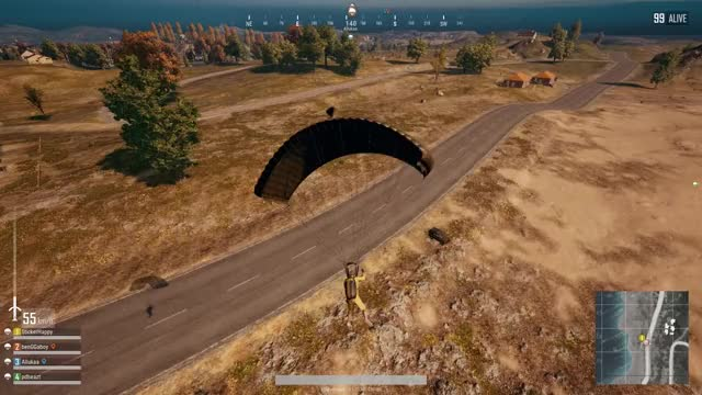 Watch PLAYERUNKNOWN'S BATTLEGROUNDS 2018.05.09 - 00.43.32.05.DVR GIF on Gfycat. Discover more pubattlegrounds GIFs on Gfycat