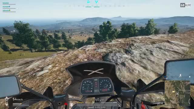 Watch and share Vlc-record-2017-11-20-17h13m32s-PLAYERUNKNOWN GIFs on Gfycat