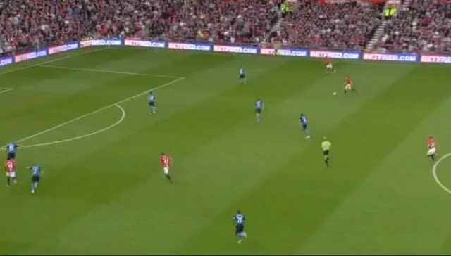 Watch 96 Macheda GIF by @mu_goals_2 on Gfycat. Discover more related GIFs on Gfycat