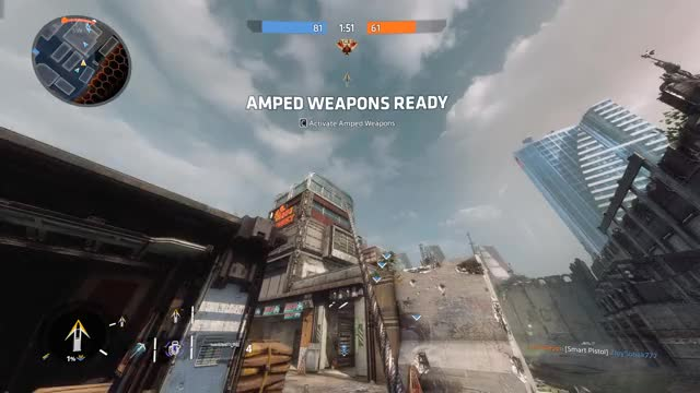 Watch and share Titanfall GIFs by julliusdorgelo on Gfycat