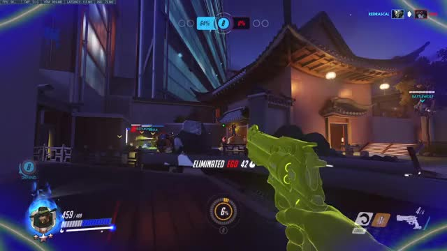 Watch and share Overwatch GIFs by Kataiser on Gfycat