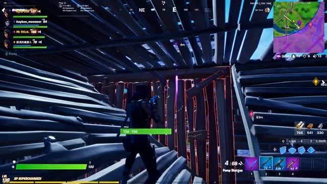 Watch and share Fortnite 2020.05.02 - 21.40.18.92.DVR GIFs on Gfycat