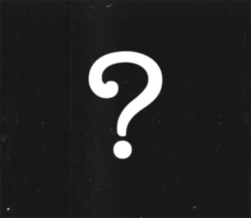 Watch and share Question Mark GIFs and Questioning GIFs by Reactions on Gfycat