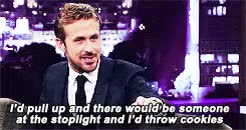 Watch and share ♥♥my Number One♥♥♥ GIFs and Ryan Gosling GIFs on Gfycat