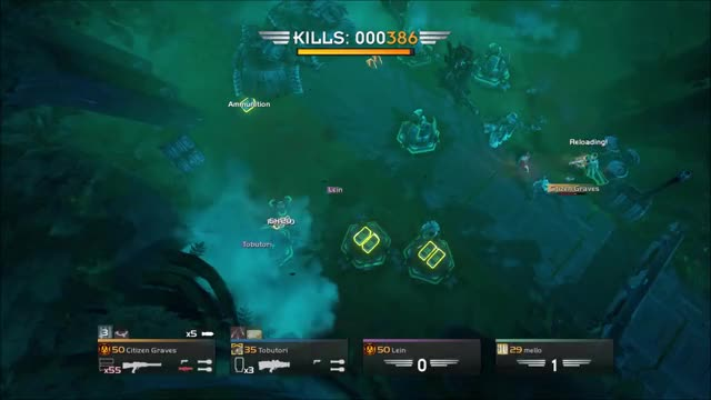 Watch lein with invincibility powerup GIF by @rnfmello on Gfycat. Discover more Helldivers GIFs on Gfycat