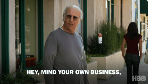 curb your enthusiasm, larry david,  GIFs