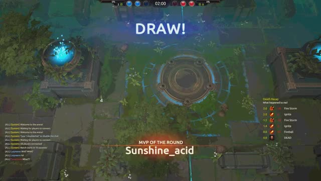 Watch and share Battlerite GIFs and Draw GIFs by lazywave on Gfycat