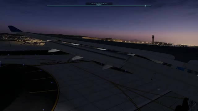 Watch and share Flightsim GIFs and Wingview GIFs on Gfycat
