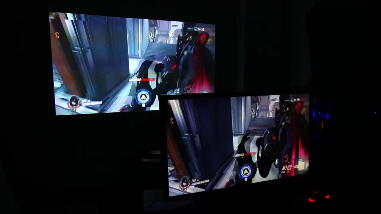 benq, projector, w1210st, BenQ W1210ST Speed test GIFs