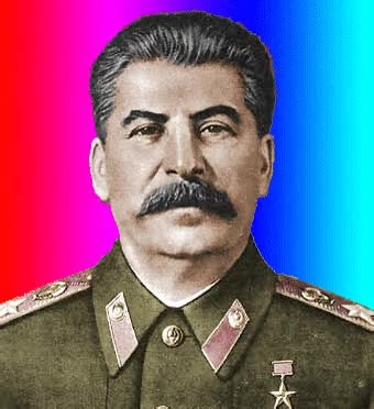 Watch and share [Image - 61847] | Rainbow Stalin GIFs on Gfycat