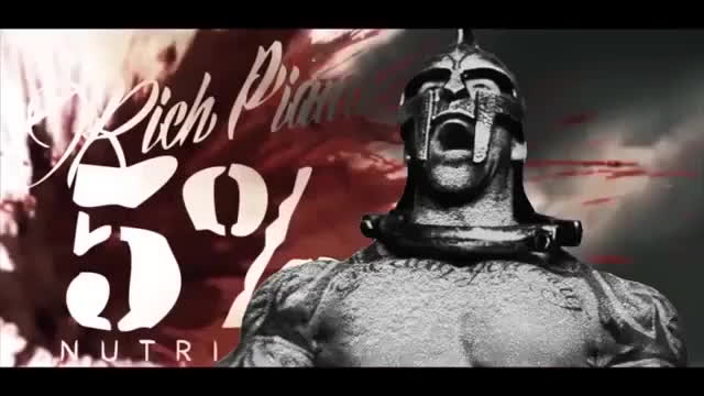 bodybuilding, Piana Explosion GIFs