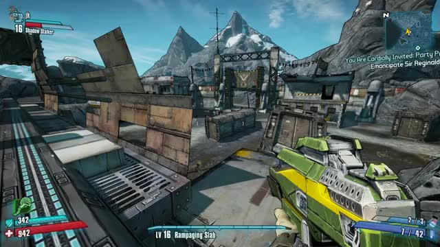Watch and share Borderlands 2 2019.05.06 - 22.34.33.03.DVR GIFs on Gfycat