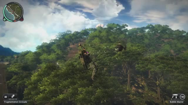 Watch and share Gamephysics GIFs and Justcause2 GIFs by canamavrick on Gfycat