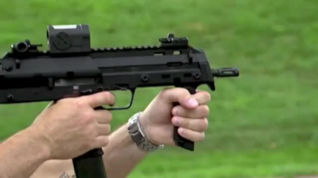 Watch and share MP7 4.6mm Rounds Going Straight Through A Helmet (reddit) GIFs on Gfycat