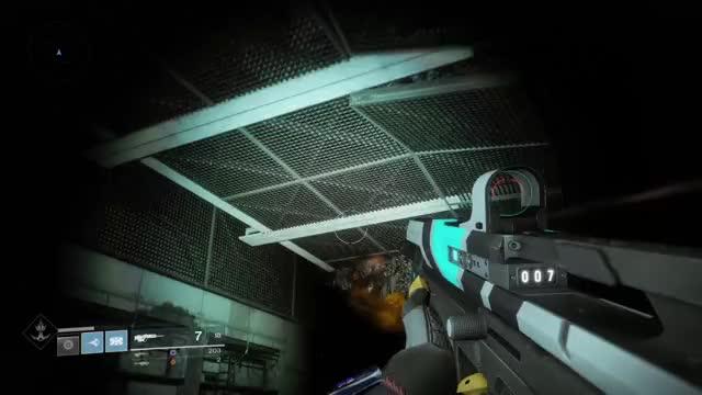 Watch this GIF by Gamer DVR (@xboxdvr) on Gfycat. Discover more Destiny2, Dogwood Benson, xbox, xbox dvr, xbox one GIFs on Gfycat
