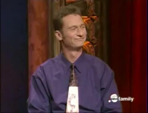 Ryan Stiles, Whose Line, Shameless... GIFs