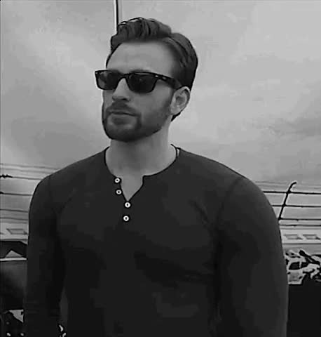 Watch and share Chris Evans Imagine GIFs and My Everything GIFs on Gfycat
