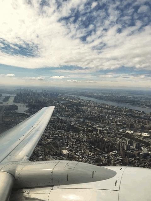 Leaving NYC GIFs
