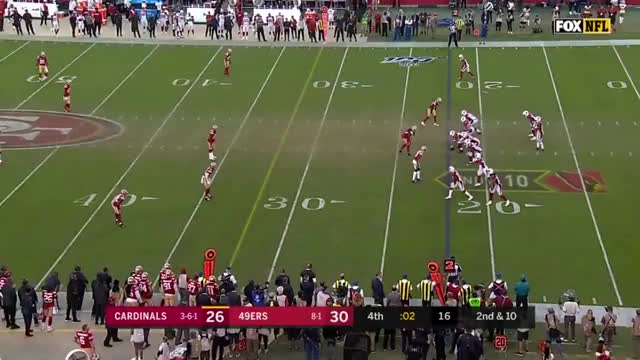 Watch and share San Francisco 49ers GIFs and Arizona Cardinals GIFs on Gfycat