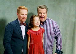 Watch and share Modern Family Gifs GIFs and Modern Family Edit GIFs on Gfycat