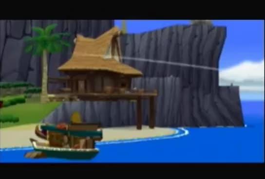 Watch and share Wind Waker GIFs and Zelda GIFs on Gfycat