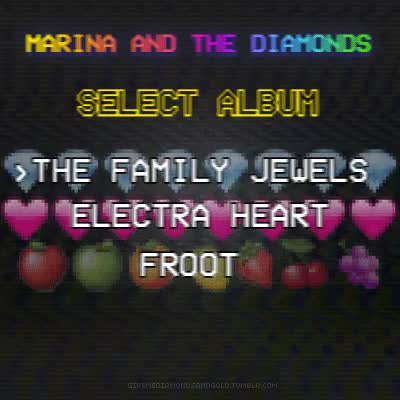 Watch and share Froot Of The Month GIFs and The Family Jewels GIFs on Gfycat