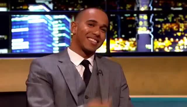Watch this trending GIF on Gfycat. Discover more lewis hamilton GIFs on Gfycat