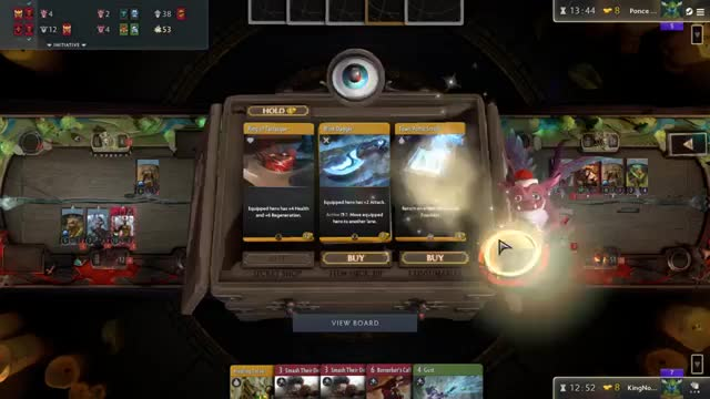 Watch Initiative GIF by KingNothing2000 (@kingnothing2000) on Gfycat. Discover more Artifact, Gaming, Initiative, King, King Nothing, Nothing, dota2, kingnothing2000, pressure, trending GIFs on Gfycat