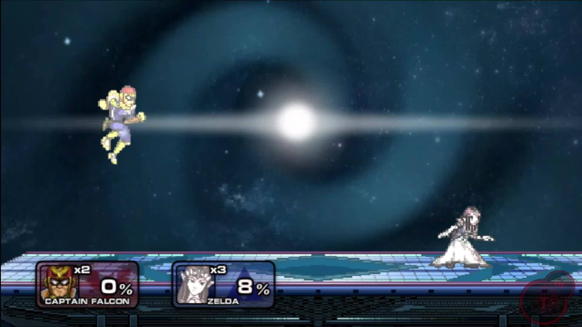 Dopeness (Zelda) Zelda Ken Combo GIFs