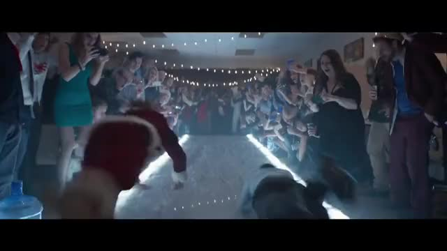 Office Christmas Party Official Trailer 2 (2016) - Jennifer Aniston Movie 2016 office christmas party, office christmas party movie, office christmas party trailer, red band, trailer 1, josh gordon, will speck, kate mckinnon, olivia munn, jennifer aniston, jason bateman, t.j. Miller, jamie chung, abbey lee, rob corddry, comedy, randall park, office, party, christmas, christmas party, branch, client, manager, fandango, movieclips, HD GIF